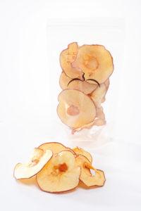 りんごハード(パックタイプ)25g 価格:648円(税込)